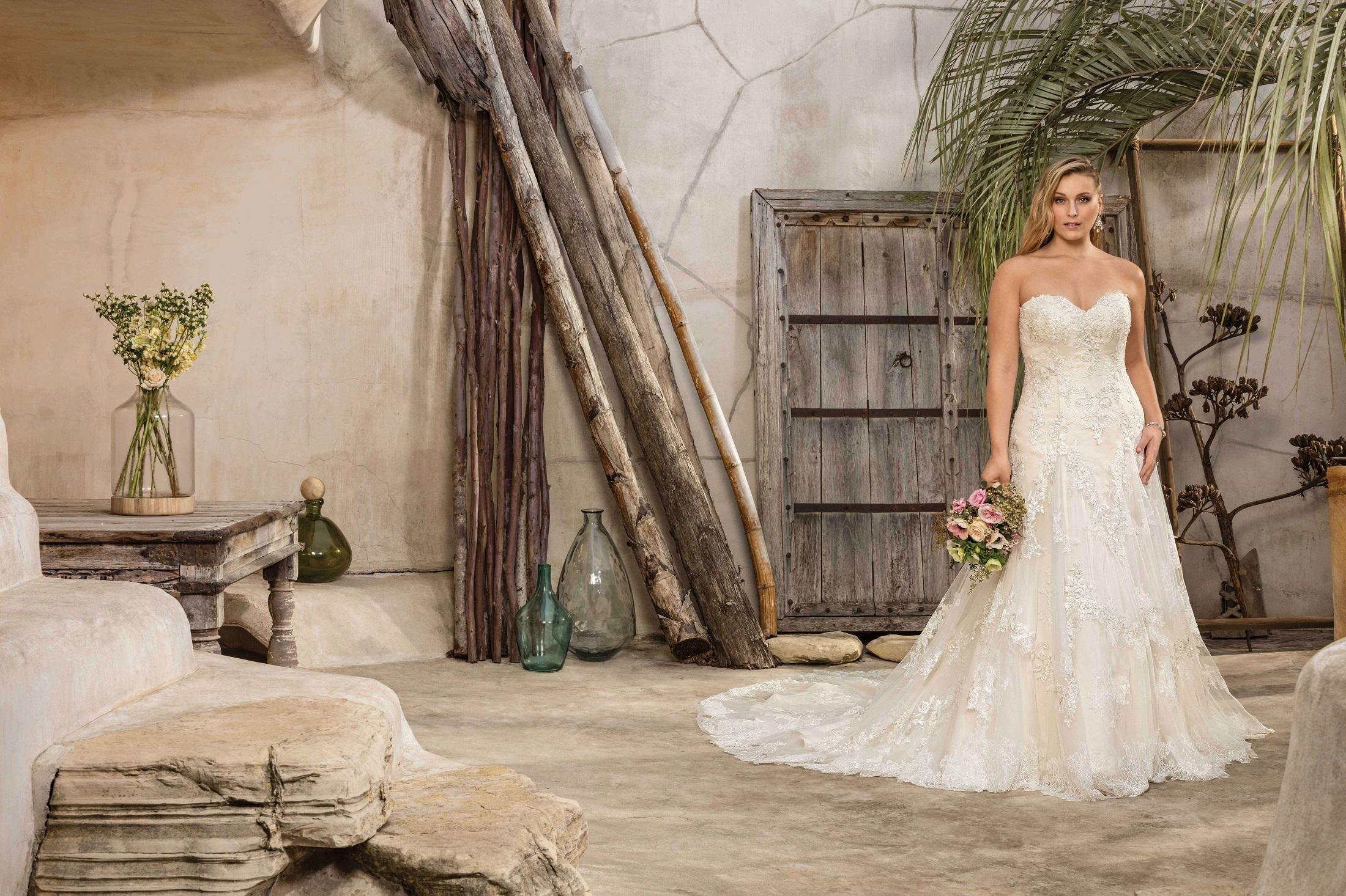 Bruidswinkel Met Unieke Trouwjurken Bruidsjurken Ekeren