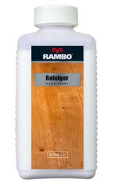 Rambo Reiniger Hout Vloer - 0,75 liter