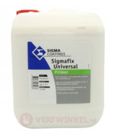 Sigmafix Universal Primer - Acryl - 10 liter