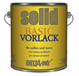 einzA Solid Grondlak - Alle kleuren - 1 Liter