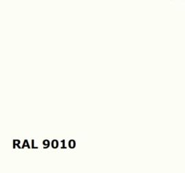 TUINBEITS kleur RAL 9010 Zuiverwit - 2,5 liter