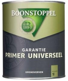 Boonstoppel Garantie Primer Universeel - Alle Kleuren  - 1 liter