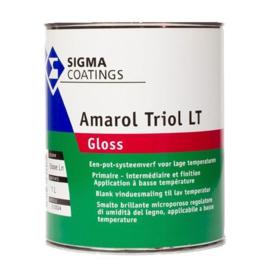 Sigma Amarol Triol LT Gloss - Wit - 1 liter