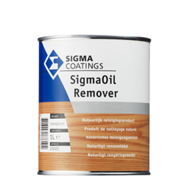 SigmaOil Remover - 1 liter