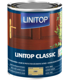 Linitop Classic - Palisander - 2,5 liter