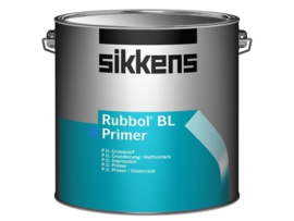 Sikkens Rubol Primer - Wit - 2,5 liter