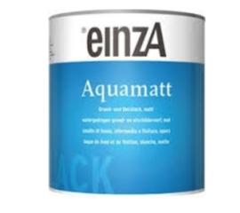 Einza Matt - waterbasis