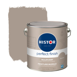 Histor Perfect Finish Muurverf Mat - Discover - 2,5 liter