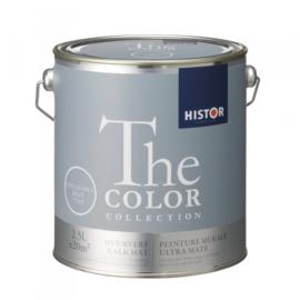 Histor The Color Collection Kalkmat - Inflatable Blue 7509 - 2,5 liter