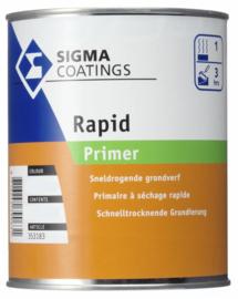 Sigma Rapid Primer - +/- 5020 oceaan blauw - 2.5 liter