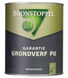 Boontstoppel Garantie Grondverf PU - Alle Kleuren - 1 liter