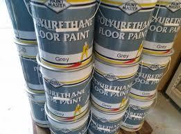 Polyurethaan Coating Alkyd - Licht Grijs - 20 liter