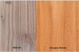 Syntrex Douglas Olie - Douglas brown - 2,5 liter