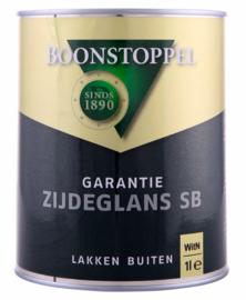 Boonstoppel Garantie Zijdeglans SB - Alle Kleuren - 1 liter