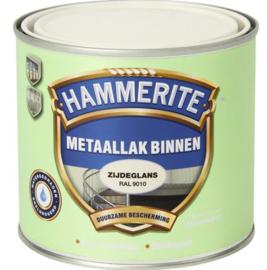 Hammerite Metaallak Binnen -  - liter