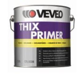 Veveo Thix Primer - Wit - 2,5 liter