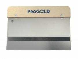 ProGold Duoflex - Vlakspatel - 15 cm