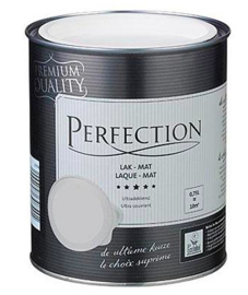 Perfection Lak Zijdeglans - Sea Green - 0,75 liter