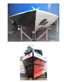 Syntrex Scheepsteer 20 liter - Metaalbescherming onder de waterlijn