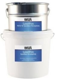 einzA LawiPox Epoxidharz-Versiegelung - 6 kg - RAL 7016 Antraciet grijs