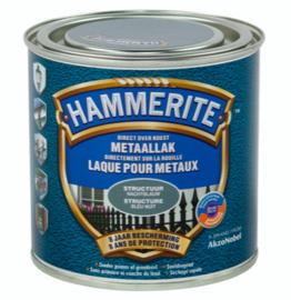 Hammerite Metaallak Structuur -  - liter