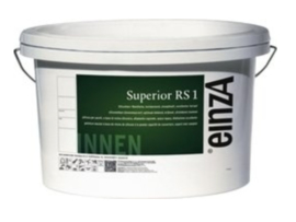 EinzA Superior RS1 Spacklatex - Wit - 10 Liter