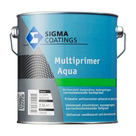 Sigma Multiprimer Aqua - Wit - 1 liter