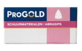 ProGold Schuurmaterialen Deltastroken - p80 - 50 Stuks