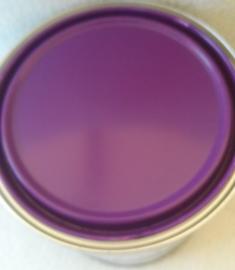 Acryl Zijdeglans - Knal Paars - 1 liter