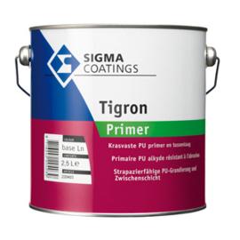 Sigma Tigron Primer - Wit - 1 liter