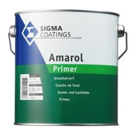 Sigma Amarol Primer - RAL 9010 - 2.5 liter