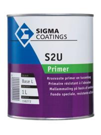 Sigma S2U Primer - Donker Bruin - 2,5 liter