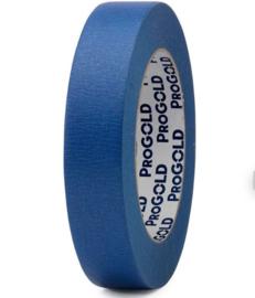 ProGold Masking Tape Blauw - 24 mm * 50 meter
