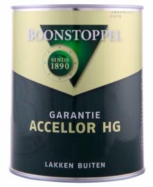Boonstoppel Garantie Accellor HG - Alle Kleuren - 1 liter