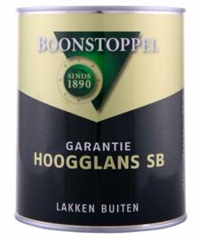 Boonstoppel Garantie Hoogglans SB - Alle Kleuren - 1 liter