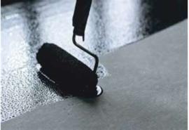 IJZERCOAT zwart - 10 liter - METAALCOATING - metaalcoat - ijzercoat - black bitumen - teer