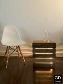 Vloerlamp - Tafeltje - Nachtkastje