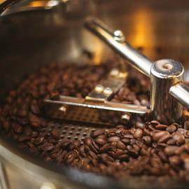 Koffiecadeau - pakket Troast koffie