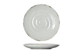Taartbordje Avalon Greige - diameter 18,5 cm