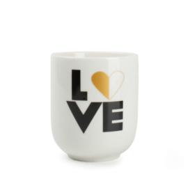 """Tas """"Love"""""""