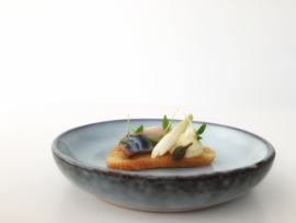 Amuse bordje Loft