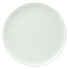 Voorgerecht / dessertbord Studio wit - diameter 20 cm