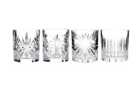Barglas Salt & Pepper Assorti * set van 4
