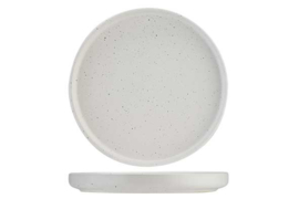 SET VAN 4 X Voorgerecht / dessertbord Punto - diameter 20,3 cm