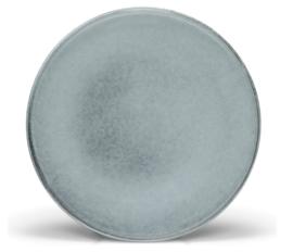 Dinerbord Relic - grijsblauw - diameter 27 cm