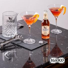 J. Gasco Aperitivo Bitter 0% alcohol