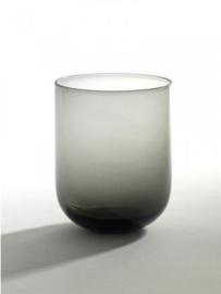 Waterglas Serax Modern grijs / stuk