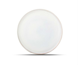 Dinerbord  Element - wit - diameter 26,5 cm