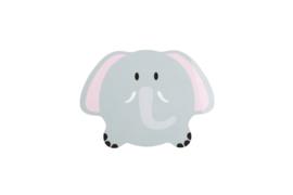 Broodplankje olifant