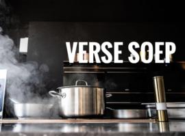 Verse soep * 1 liter